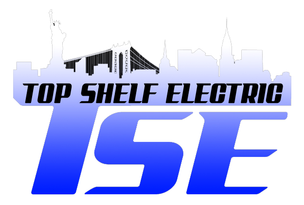 - Top Shelf Electric -