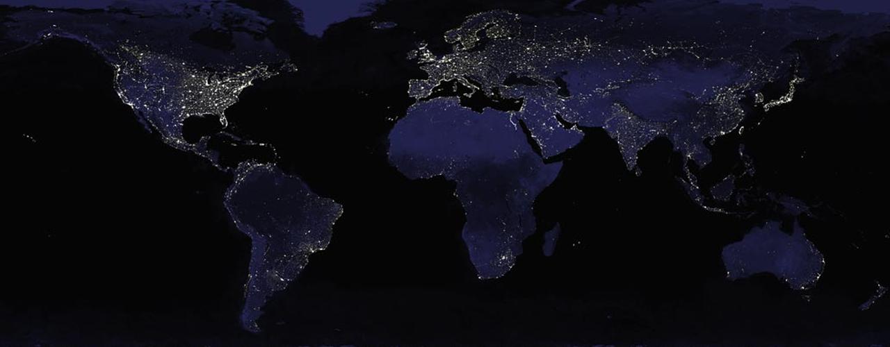 worldlights